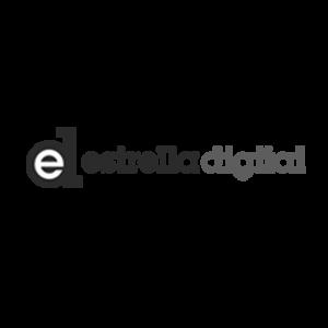 logo de estrella digital