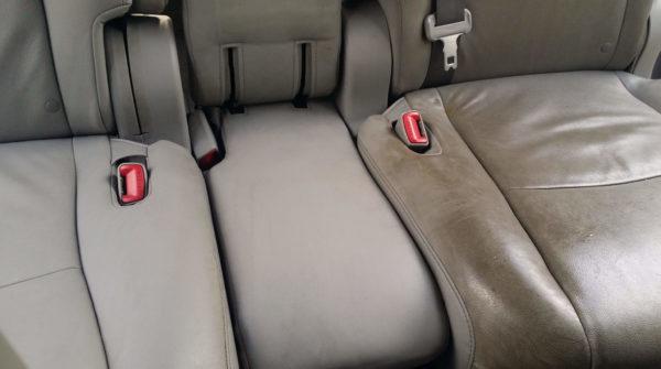 limpieza tapicerías de coche