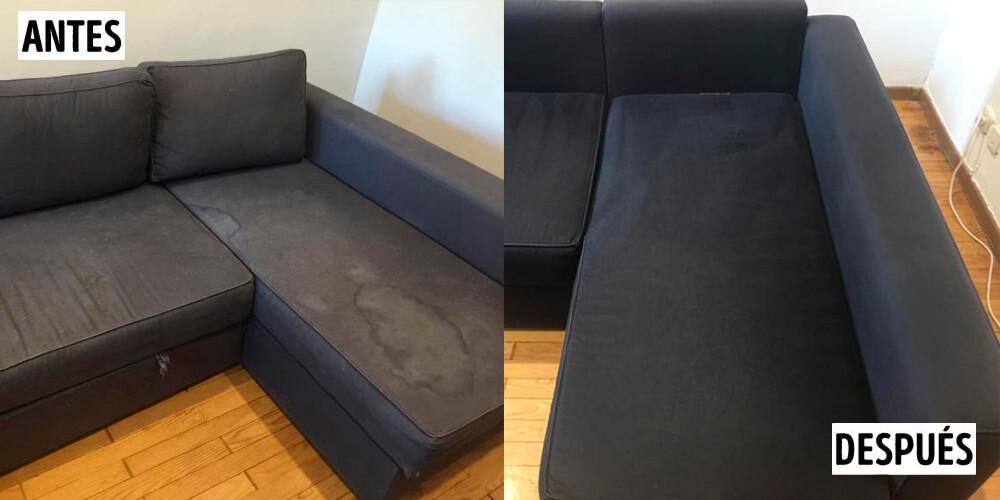 Limpieza de sofas a domicilio en madrid 915 028 266 limar - Limpieza sofas a domicilio ...
