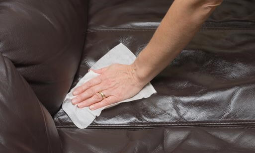 limpieza de sofás