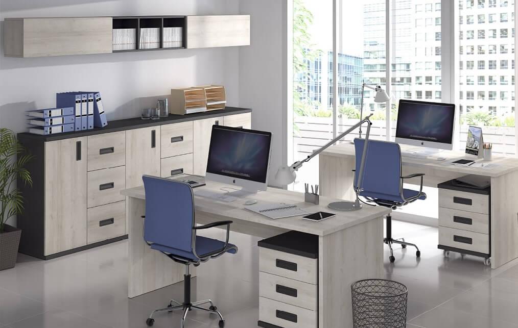 Limpieza de oficinas y despachos