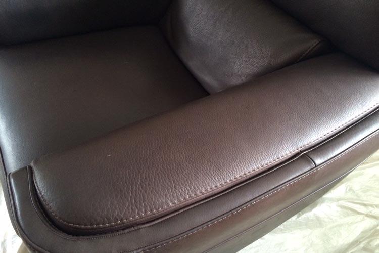 limpieza de sillones