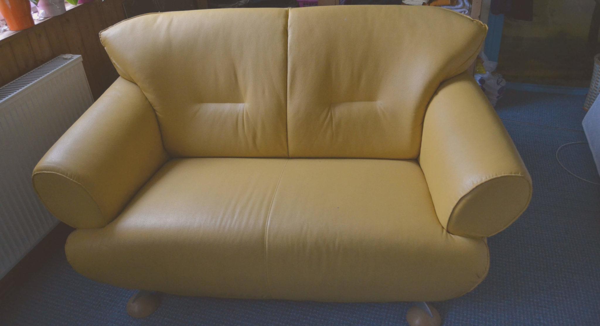 Qué tipos de cuero se utilizan para la fabricación de sofás y ...