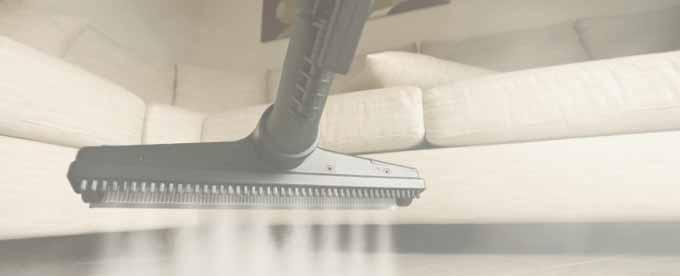 limpieza de tapizado con vapor