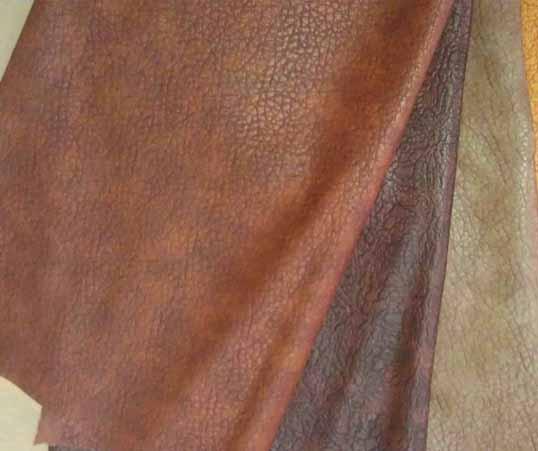 texturas del cuero