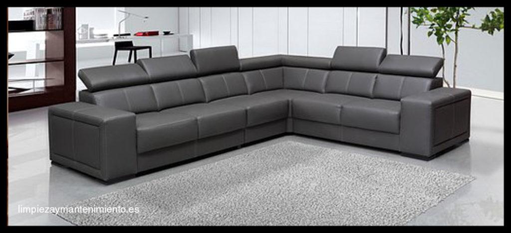 Como limpiar un sofa de piel
