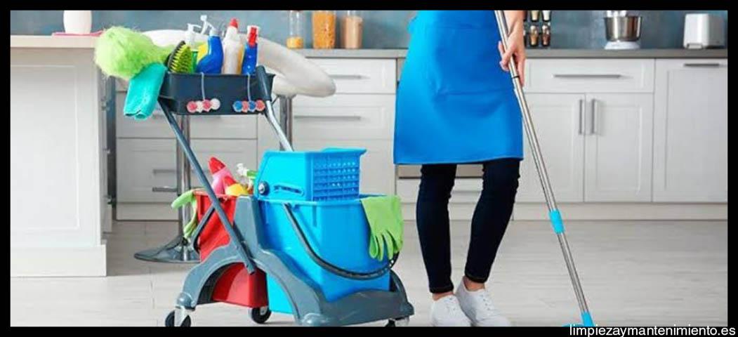 tarifas de las empresas de limpieza