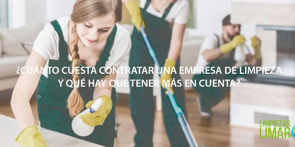 cuanto-cuesta-contratar-una-empresa-de-limpieza