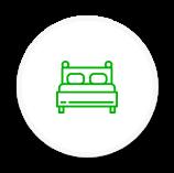 Icono-cama