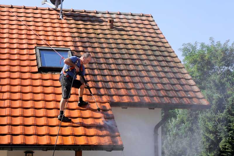 servicio-de-limpieza-de-techos-en-Madrid