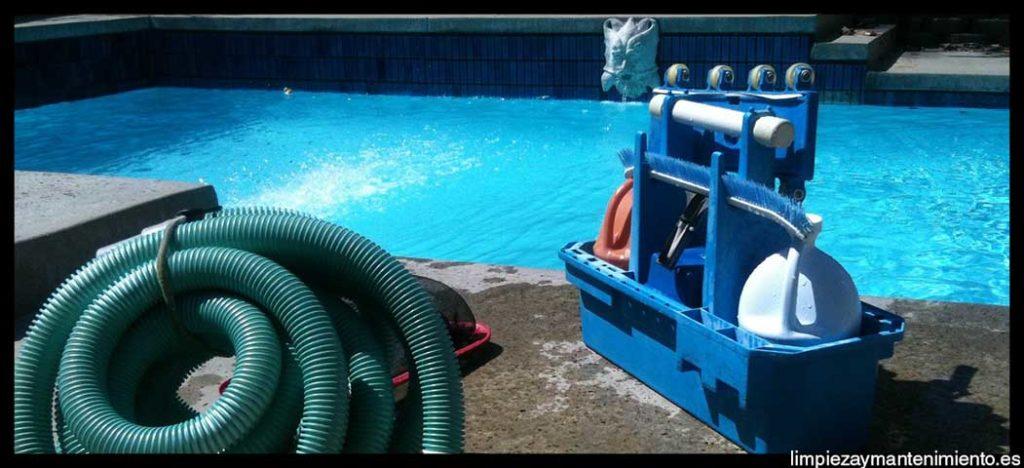piscina invierno cuidados